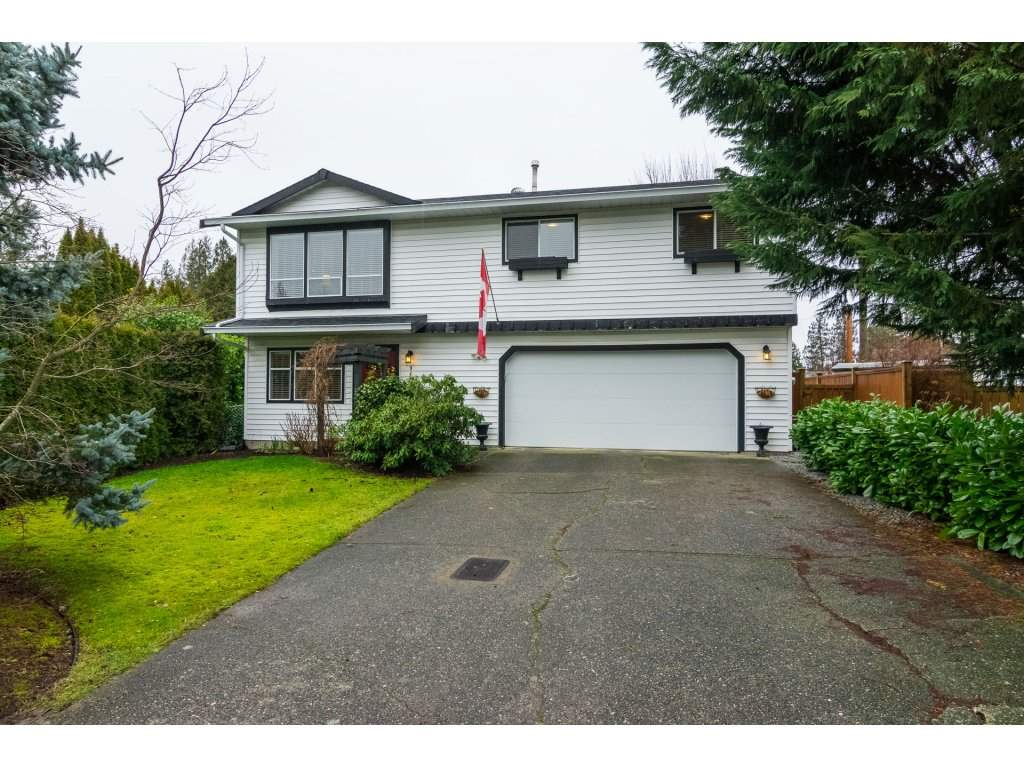 Main Photo: 9490 209B Crescent in Langley: Walnut Grove House for sale : MLS® # R2234713