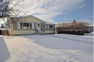Main Photo: 16007 87A Avenue NW in Edmonton: Zone 22 House for sale : MLS® # E4095276