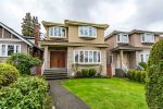 Main Photo: 7778 CARTIER Street in Vancouver: Marpole House for sale (Vancouver West)  : MLS® # R2236938