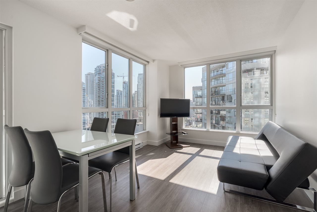 Main Photo: 1404 1188 HOWE Street in Vancouver: Downtown VW Condo for sale (Vancouver West)  : MLS® # R2239069