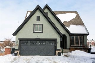 Main Photo:  in Edmonton: Zone 27 House for sale : MLS® # E4097786