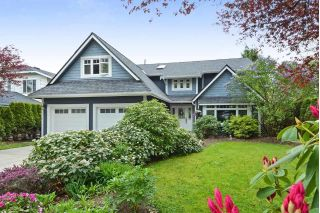 "Main Photo: 1924 155 Street in Surrey: King George Corridor House for sale in ""BAKERVIEW PARK AREA"" (South Surrey White Rock)  : MLS®# R2265778"
