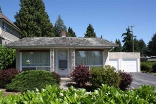 Main Photo: 517 SCHOOLHOUSE Street in Coquitlam: Central Coquitlam House for sale : MLS®# R2276961