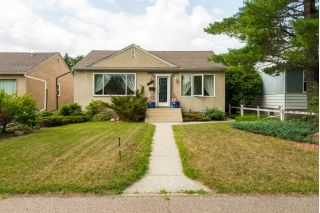 Main Photo: 11342 69 Street in Edmonton: Zone 09 House for sale : MLS®# E4123753