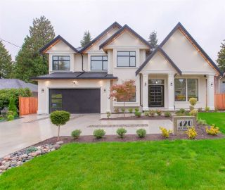 Main Photo: 420 MADISON Street in Coquitlam: Central Coquitlam House for sale : MLS®# R2305254