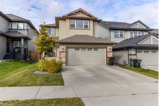 Main Photo: 318 CAMPBELL Drive: Sherwood Park House for sale : MLS®# E4131091