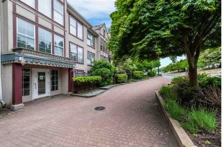 "Main Photo: 314 888 GAUTHIER Avenue in Coquitlam: Coquitlam West Condo for sale in ""LA BRITTANY"" : MLS®# R2312780"