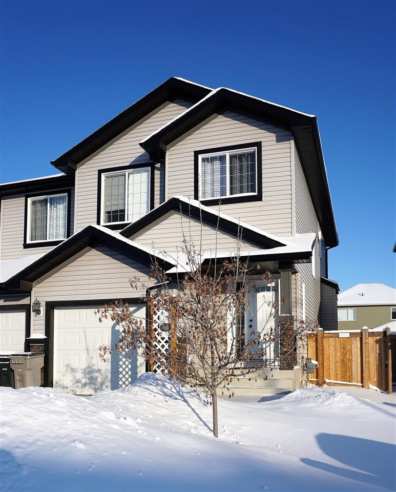 FEATURED LISTING: 49 SOUTH CREEK Wynd Stony Plain