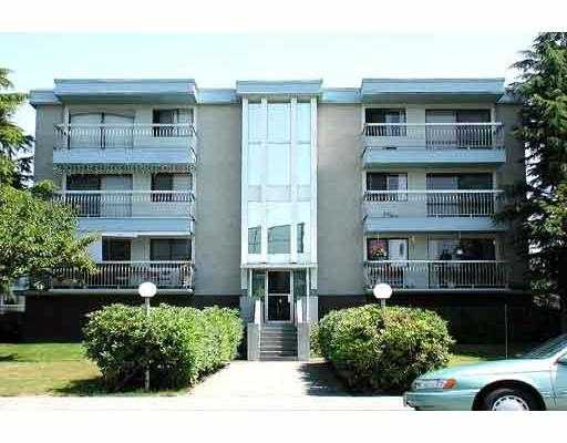 Main Photo: 113 6420 BUSWELL ST in Richmond: Brighouse Condo for sale : MLS®# V568224
