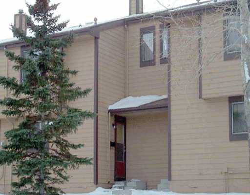 Main Photo:  in : Rundle Townhouse for sale (Calgary)  : MLS® # C2038244