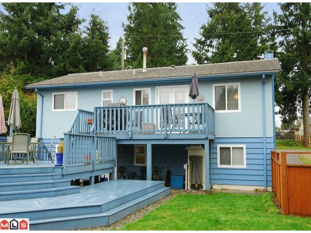 Photo 10: 2274 153A Street in Surrey: King George Corridor House for sale (South Surrey White Rock)  : MLS(r) # F1107990