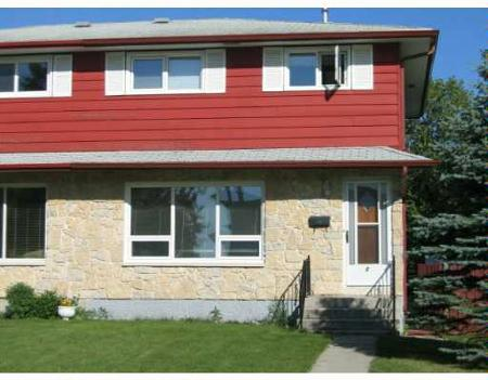 Main Photo: 2 Karen St.: Residential for sale (East Kildonan)  : MLS® # 2711911