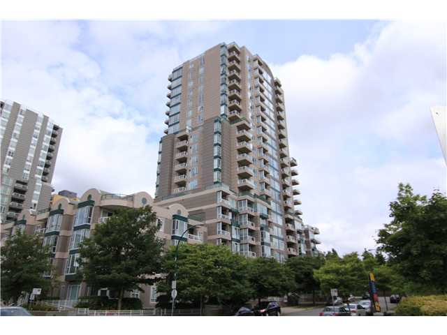 "Main Photo: 1106 5189 GASTON Street in Vancouver: Collingwood VE Condo for sale in ""The Macgregor/Collingwood"" (Vancouver East)  : MLS® # V927764"