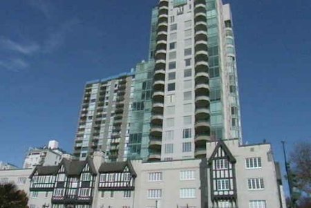 Main Photo: 1103-1311 beach ave: Condo for sale (Downtown VW)  : MLS®# 368061