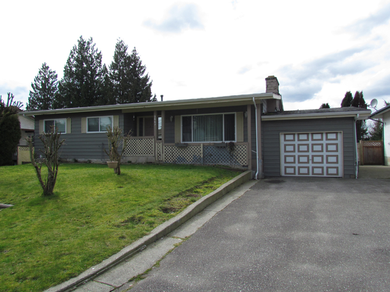 FEATURED LISTING: 2061 TOPAZ Street ABBOTSFORD