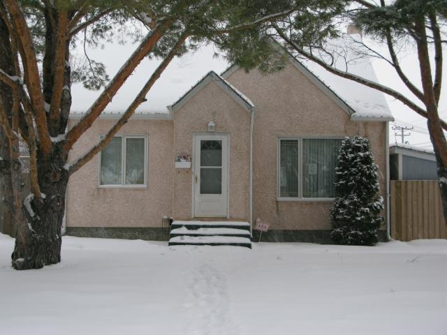 Main Photo: 412 Conway Street in WINNIPEG: St James Single Family Detached for sale (West Winnipeg)  : MLS(r) # 1224216