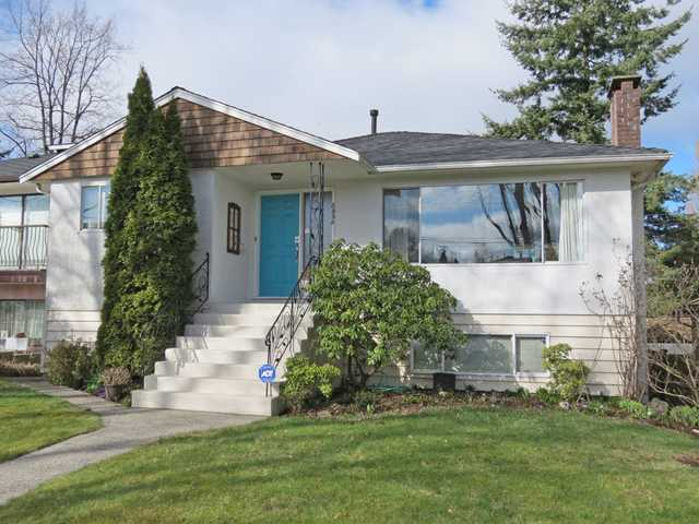 "Main Photo: 3533 GLADSTONE Street in Vancouver: Grandview VE House for sale in ""Trout Lake Park"" (Vancouver East)  : MLS® # V1051793"