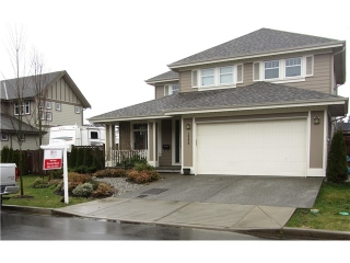 Main Photo: 10450 GLENROSE Drive in Delta: Nordel House for sale (N. Delta)  : MLS® # F1405688