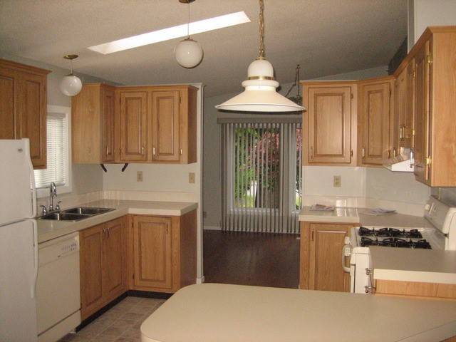 Photo 7: 27 52324 YALE Road in Chilliwack: Rosedale Popkum Manufactured Home for sale (Rosedale)  : MLS® # H1401734
