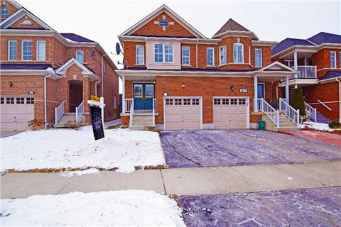 Main Photo: 3679 Partition Road in Mississauga: Lisgar House (2 1/2 Storey) for sale : MLS(r) # W3096912