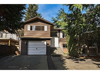 Main Photo: 1440 DEMPSEY Road in North Vancouver: Lynn Valley House for sale : MLS®# V1109939