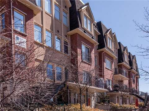 Main Photo: 1 65 Cranborne Avenue in Toronto: Victoria Village Condo for sale (Toronto C13)  : MLS® # C3148866