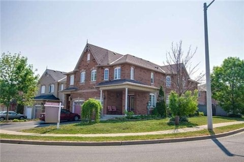 Main Photo: 161 Tiller Trail in Brampton: Fletcher's Creek Village House (2-Storey) for sale : MLS® # W3216543