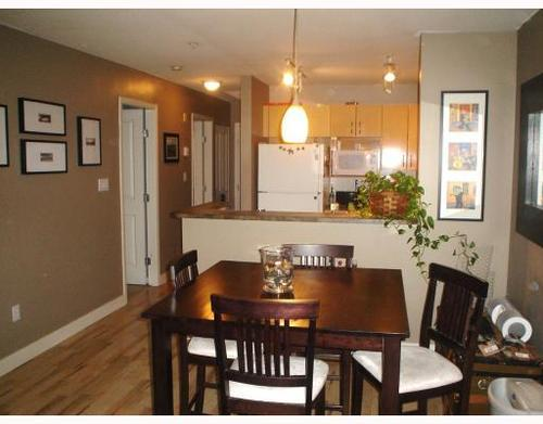 Main Photo: 405 2983 4TH Ave in Vancouver West: Kitsilano Home for sale ()  : MLS® # V797015