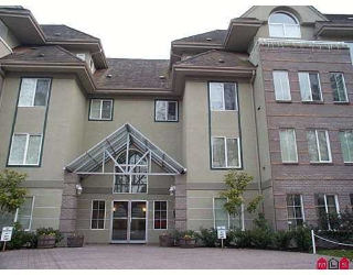 "Main Photo: 12125 75A Ave in Surrey: West Newton Condo for sale in ""STRAWBERRY HILL PARKSIDE CONDOS"" : MLS®# F2622037"