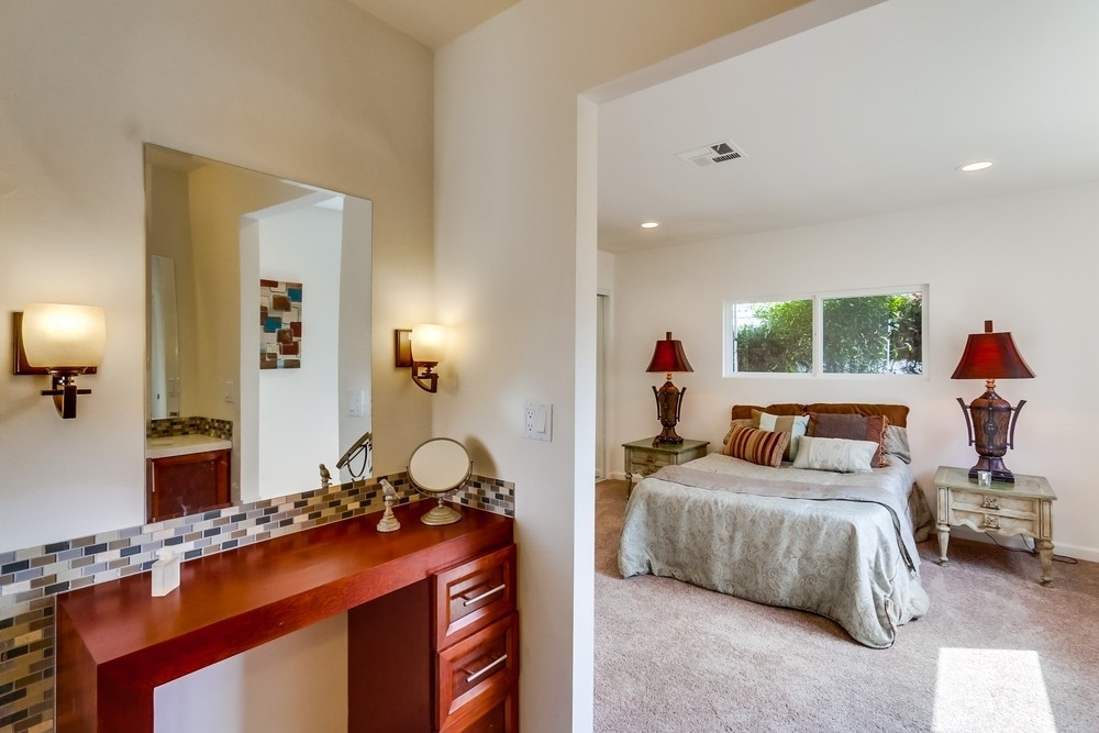 Photo 12: CARLSBAD WEST Manufactured Home for sale : 2 bedrooms : 7109 Santa Barbara #104 in Carlsbad