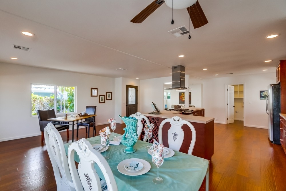 Photo 8: CARLSBAD WEST Manufactured Home for sale : 2 bedrooms : 7109 Santa Barbara #104 in Carlsbad