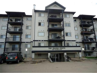 Main Photo: 303 2430 GUARDIAN Road in Edmonton: Zone 58 Condo for sale : MLS(r) # E4021394