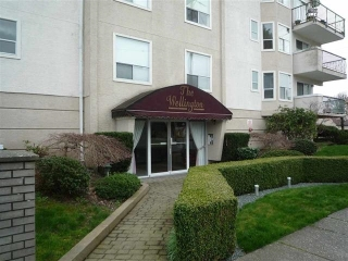 "Main Photo: 104 9400 COOK Street in Chilliwack: Chilliwack N Yale-Well Condo for sale in ""THE WELLINGTON"" : MLS® # R2076679"