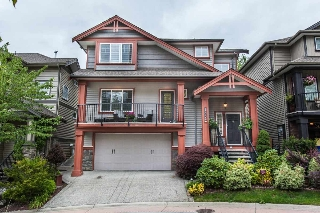 "Main Photo: 133 23925 116 Avenue in Maple Ridge: Cottonwood MR House for sale in ""CHERRY HILL"" : MLS® # R2083626"