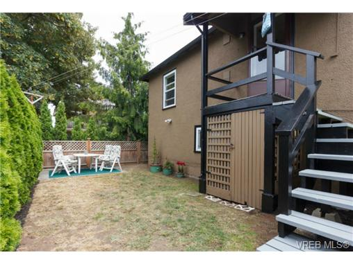 Photo 19: 1024 Bay Street in VICTORIA: Vi Hillside Single Family Detached for sale (Victoria)  : MLS(r) # 367052