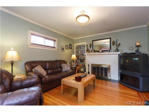 Photo 5: 1024 Bay Street in VICTORIA: Vi Hillside Single Family Detached for sale (Victoria)  : MLS(r) # 367052