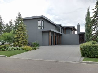 Main Photo: 18 RIVERSIDE Crescent in Edmonton: Zone 10 House for sale : MLS® # E4033609