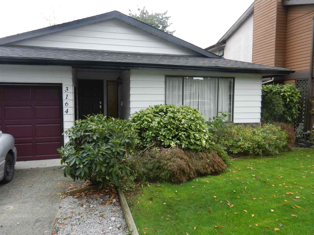 Main Photo: 3164 FREY Place in Port Coquitlam: Glenwood PQ House for sale : MLS® # R2113902