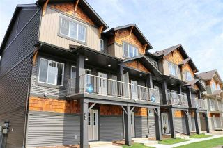 Main Photo: 53 1005 Graydon Hill in Edmonton: Zone 55 Townhouse for sale : MLS(r) # E4046984