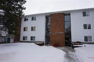 Main Photo: 307 14825 51 Avenue in Edmonton: Zone 14 Condo for sale : MLS(r) # E4048103