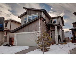 Main Photo: 53 WALDEN Close SE in Calgary: Walden House for sale : MLS(r) # C4099955