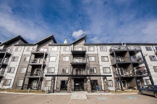 Main Photo: 208 508 ALBANY Way in Edmonton: Zone 27 Condo for sale : MLS(r) # E4052406