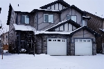 Main Photo: 17128 125 Street NW in Edmonton: Zone 27 House Half Duplex for sale : MLS(r) # E4053443