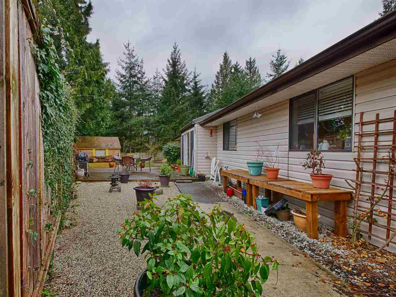 Photo 4: 211 GRANDVIEW Heights in Gibsons: Gibsons & Area House for sale (Sunshine Coast)  : MLS® # R2148261