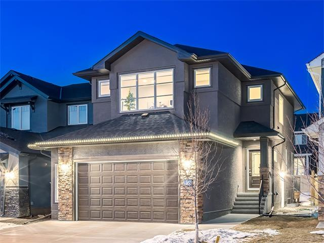 Main Photo: 30 EVANSVIEW Court NW in Calgary: Evanston House for sale : MLS® # C4105469
