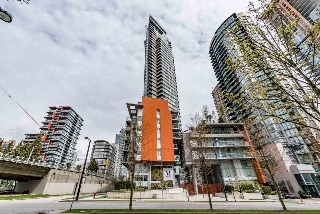 "Main Photo: 3601 1372 SEYMOUR Street in Vancouver: Downtown VW Condo for sale in ""THE MARK"" (Vancouver West)  : MLS(r) # R2157436"