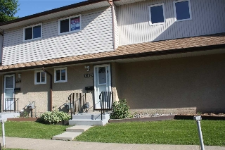 Main Photo: 13825 24 Street NW in Edmonton: Zone 35 Townhouse for sale : MLS(r) # E4060331