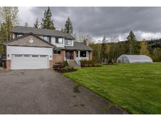 Main Photo: 4875 EMMERSON Road in Abbotsford: Sumas Mountain House for sale : MLS® # R2161342