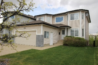 Main Photo: 2228 GARNETT Court in Edmonton: Zone 58 House for sale : MLS(r) # E4064381