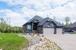 Main Photo: 25 26328 TWP RD 532A Road: Rural Parkland County House for sale : MLS(r) # E4064953